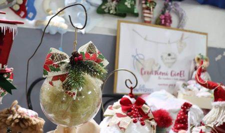 Artisti sotto l'albero – Natale in casa Oiermo