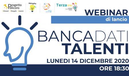 La Fondazione OIERMO presenta la Banca dati Talenti