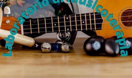 Il Laboratorio di Musicoterapia di OTM Rho